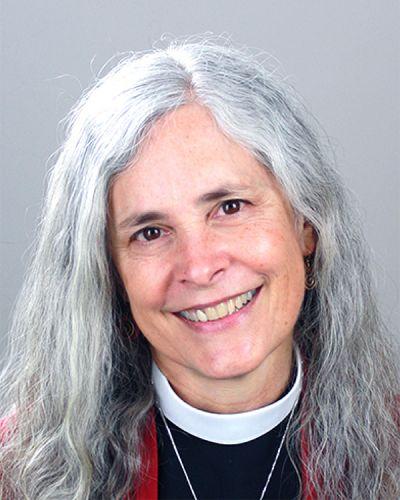 The Rev. Nancy Hopkins-Greene