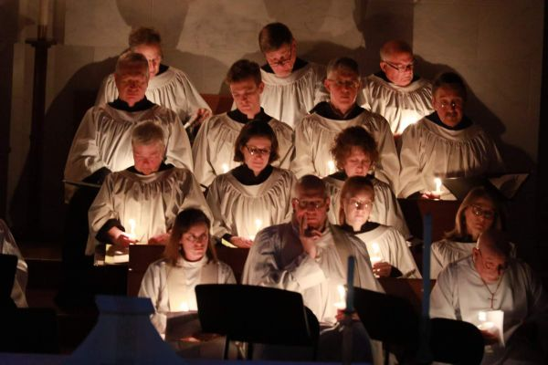 Choral Evensong: June 13