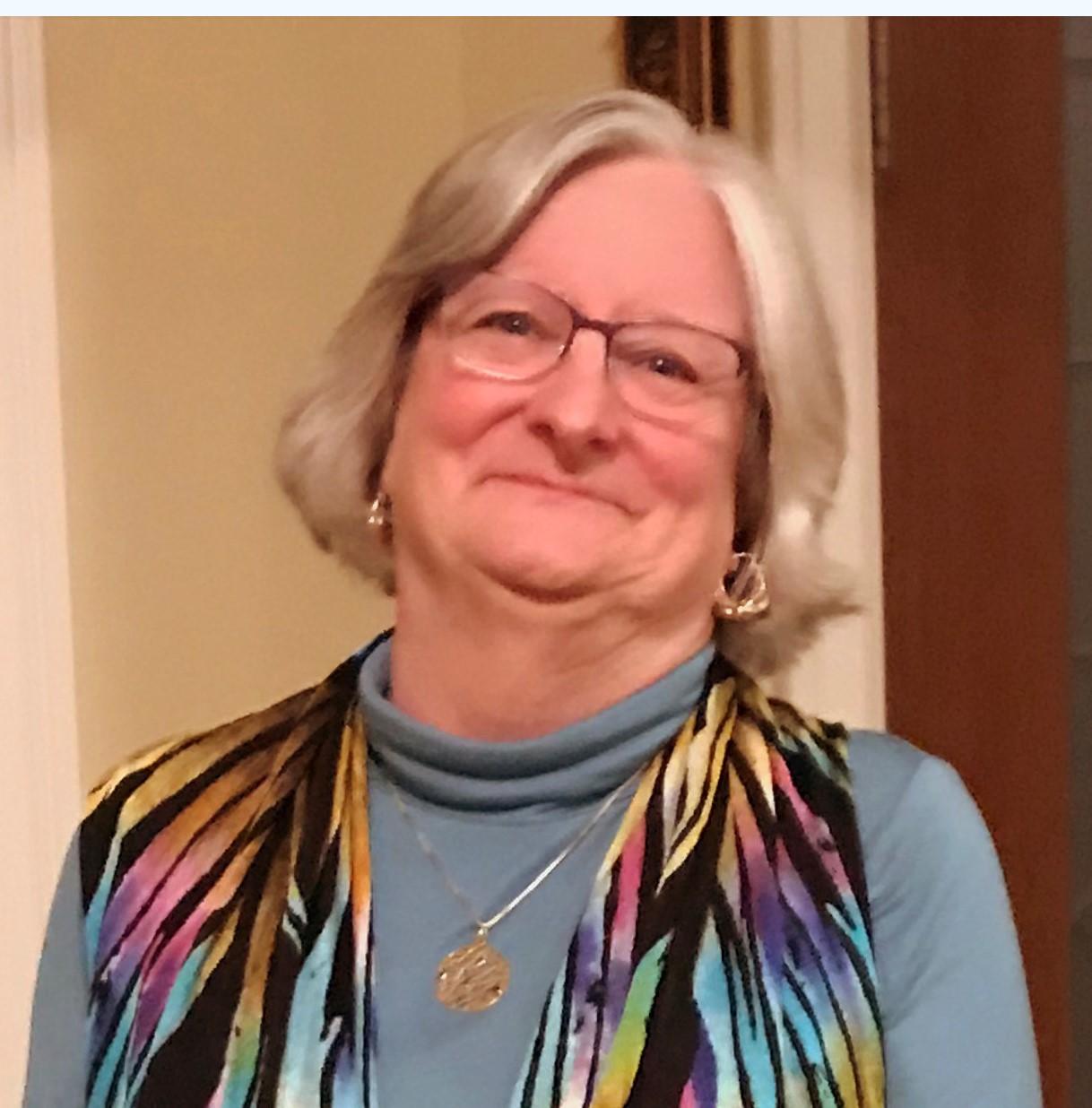 Betsy Schram