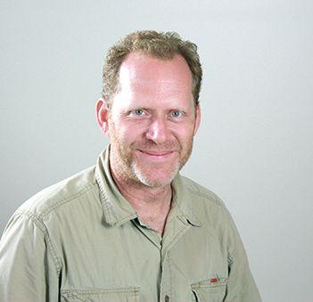 Brett Scott