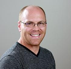 Brad Gough