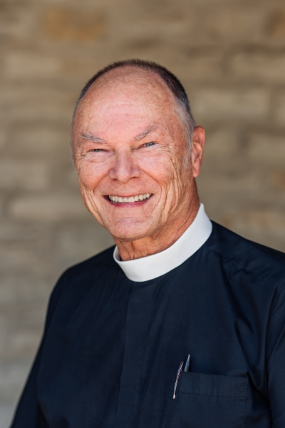 The Rev. Gary Lubin