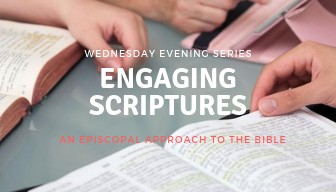 Engaging Scriptures