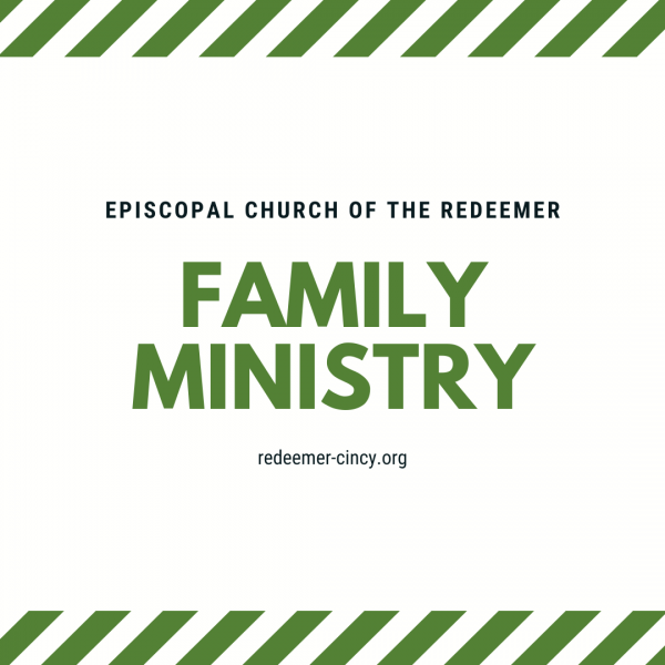 Family Ministry Restructuring