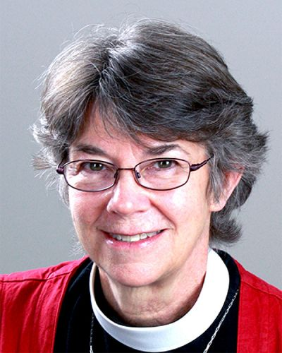 The Rev. Joyce Keeshin