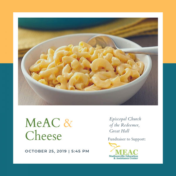 MeAC & Cheese