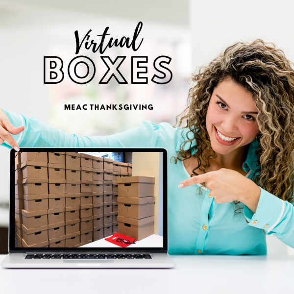 MEAC Virtual Thanksgiving Boxes