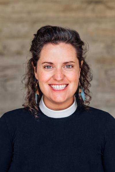 The Rev. Melanie W. J. Slane