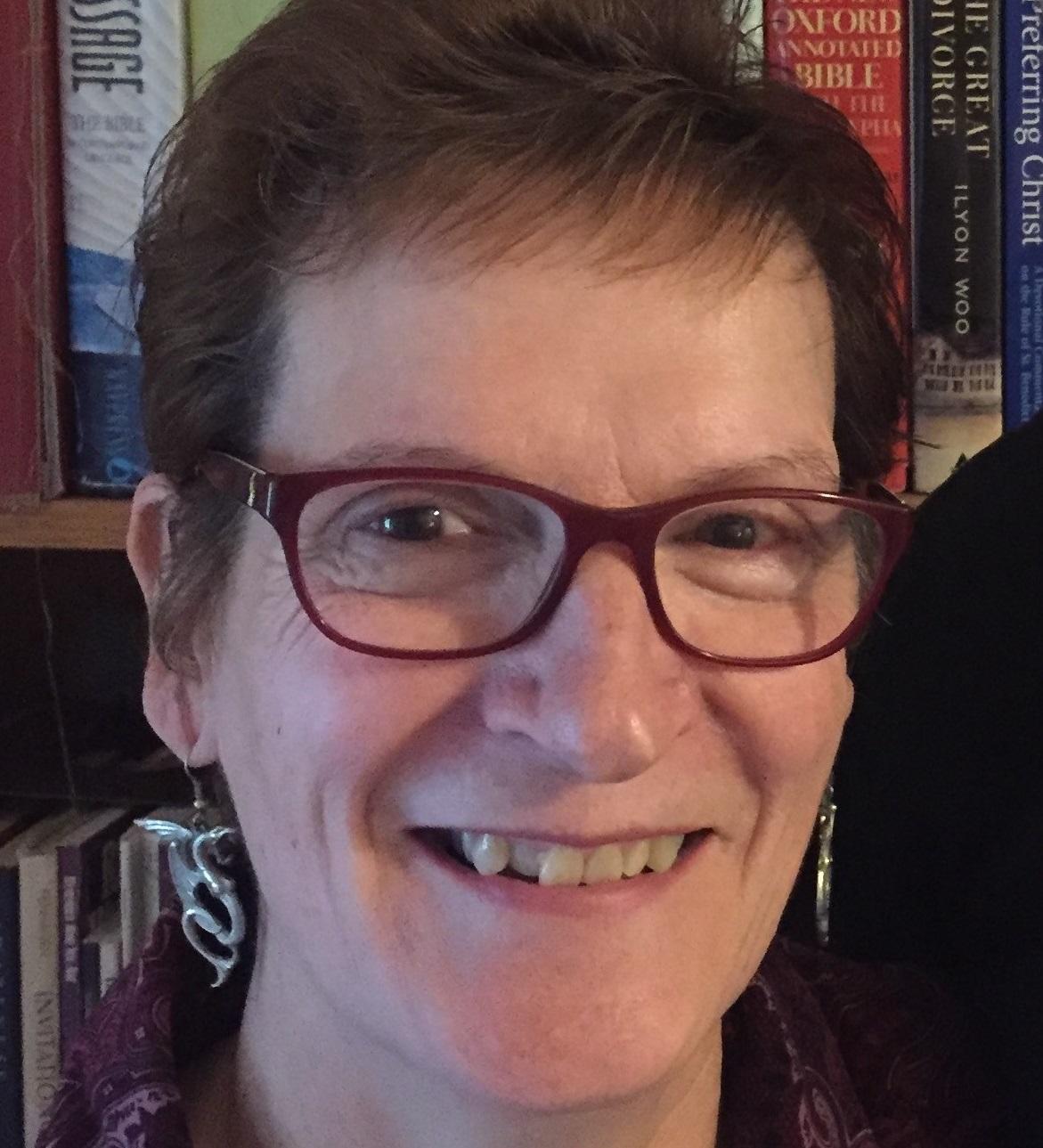 Nancye Van Brunt