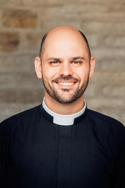 The Rev. Philip DeVaul