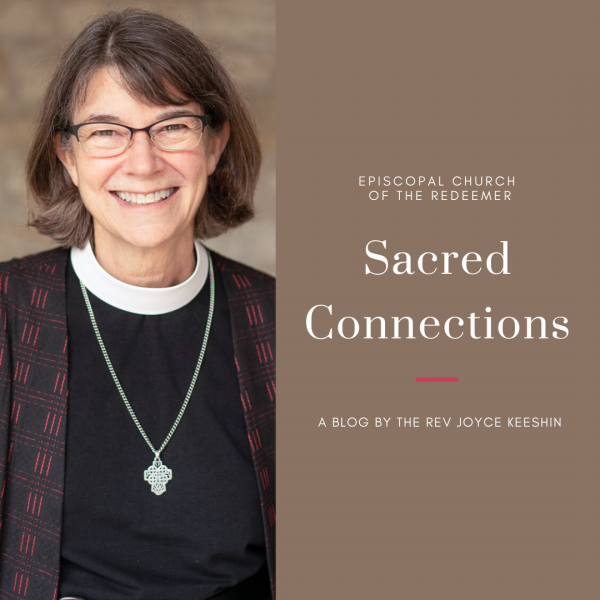 Sacred Connections: Time