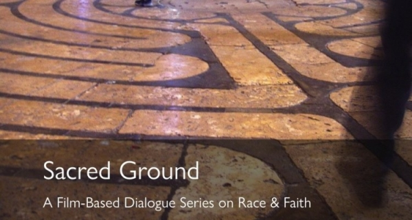 Sacred Ground Dialogue Circle