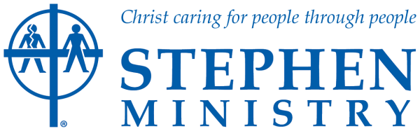 Stephen Ministry - 2019 Commissioning