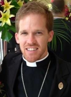 The Rev. Christopher Slane