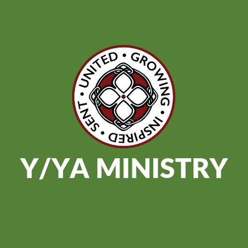 Y/YA Ministry